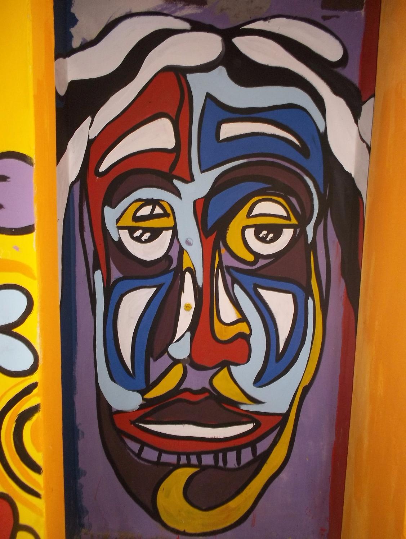 Taller de murales