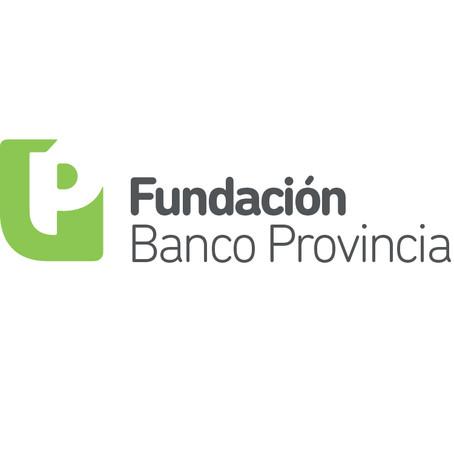 FUNDACIÓN BANCO PROVINCIA, UN EJEMPLO DE RESPONSABILIDAD SOCIAL DESARROLLADA DESDE LO COMUNITARIO