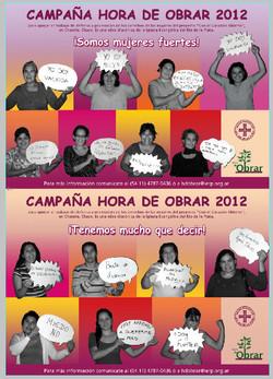 Campaña 2012
