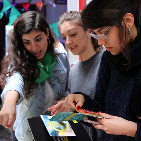 Festival Activista por los Derechos Sexuales y Reproductivos