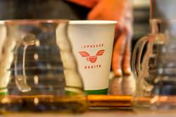 Espresso Subito Cup