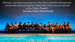 Critics and audiences LOVE Our Town - Find Out Why!