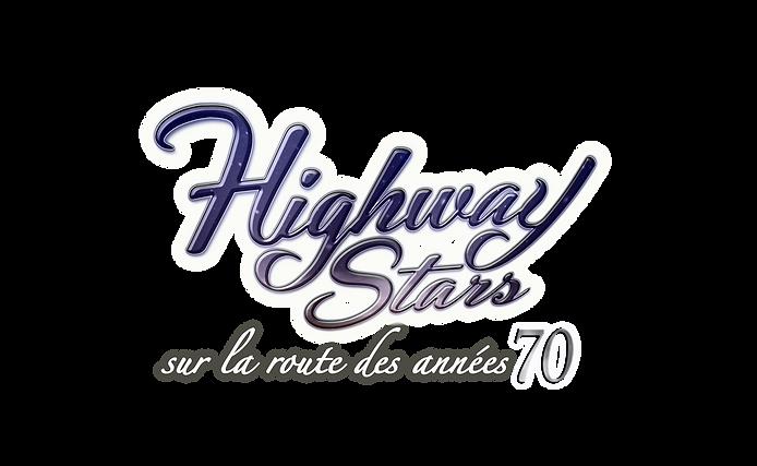 Highway Stars - sur la route des années 70 - Groupe hommage rock '70 de Québec. HIGHWAY STARS 1970