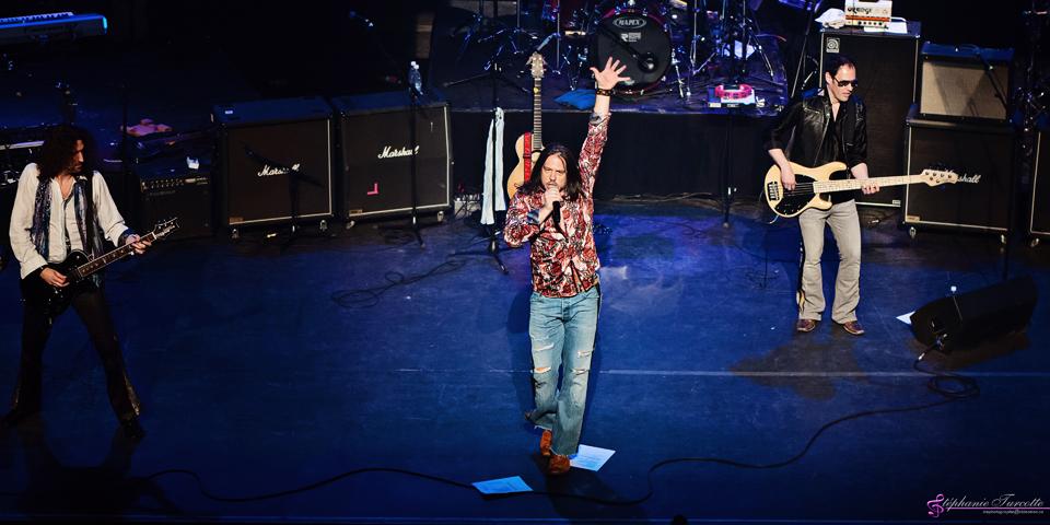 Highway Stars - Concert pour la vie