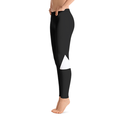 F725 - PREMADE GEOMETRIC DESIGN ALL OVER LEGGINGS PRINTFUL TEMPLATE FILE