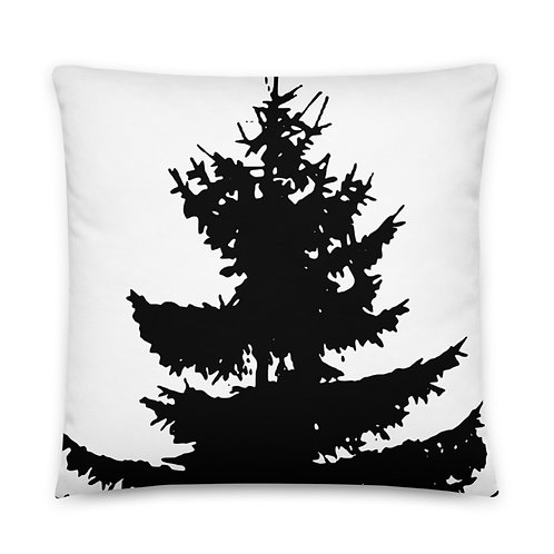 PC13 - PREMADE TREE DESIGN ALL OVER PILLOWS PRINTFUL TEMPLATE FILE