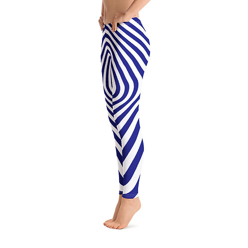 L276 - ZEBRA STRIPE LEGGINGS PRINTFUL TEMPLATE FILE