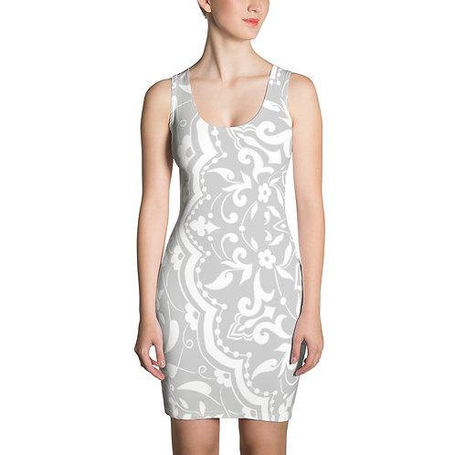 D8 - PREMADE MANDALA DESIGN ALL OVER DRESSES PRINTFUL TEMPLATE FILE