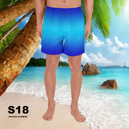 S18 - PRE MADE READY SHORTS DESIGN PRINTFUL TEMPLATE FILE
