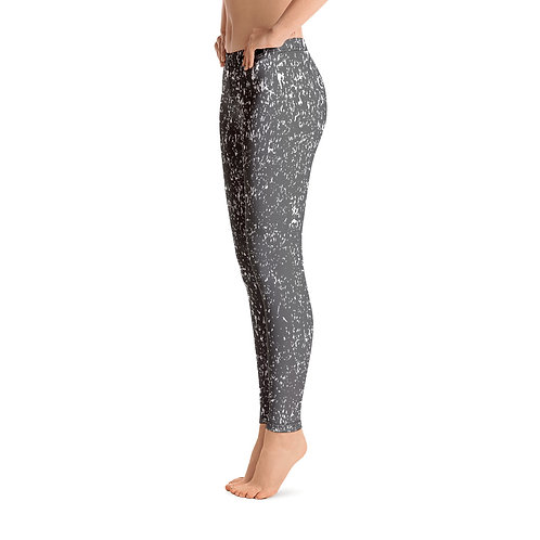 BP11 - BUNDLE PACK DOTTED SPOTS 3 BASE COLOR LEGGINGS PRINTFUL TEMPLATE