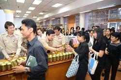 World Savings Day 2016 Thailand
