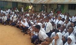 World Savings Day - Tanzania