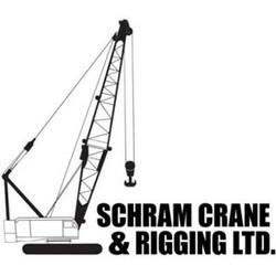 schram crane