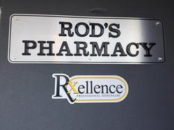 rods pharmacy