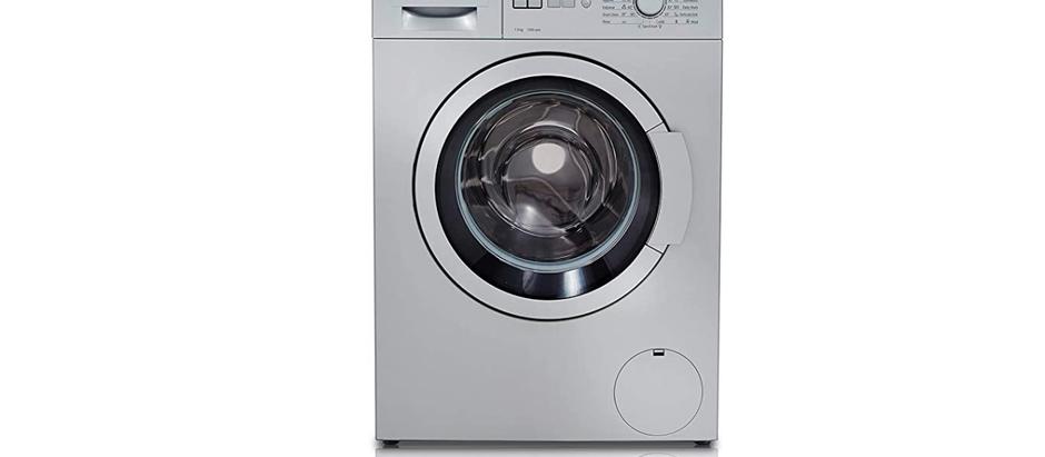 IFB 6 kg Fully-Automatic Front Loading Washing Machine (Diva Aqua SX, Silver, Inbuilt Heater, Aqua E
