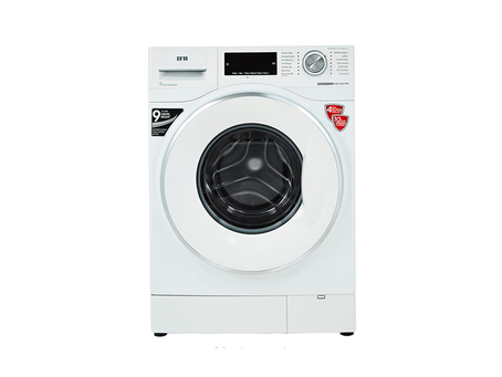 IFB 8.5 kg Inverter Fully-Automatic Front Loading Washing Machine