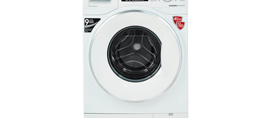 IFB 8.5 kg Inverter Fully-Automatic Front Loading Washing Machine