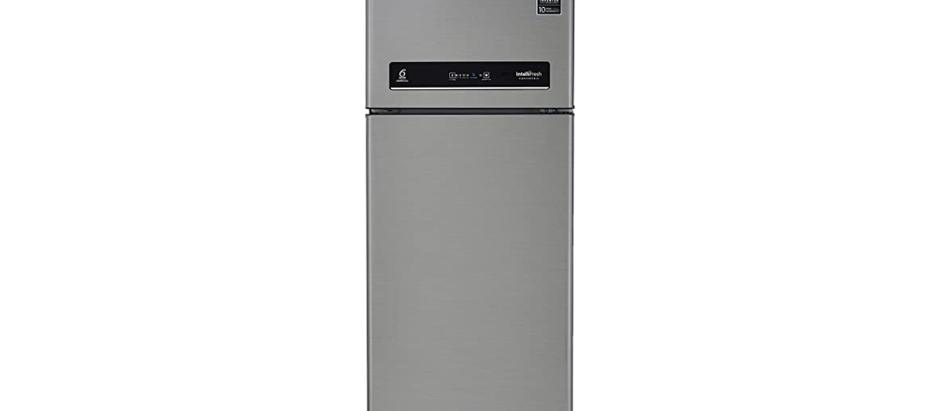 Whirlpool 265 L 3 Star Inverter Frost-Free Double Door Refrigerator (INTELLIFRESH INV CNV 278 3S)