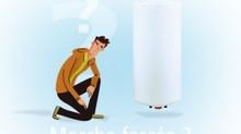 Comment mettre votre chauffe-eau en marche forcée ?