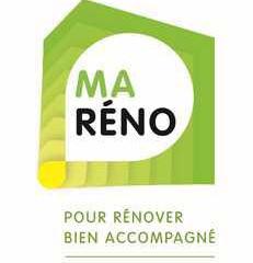 Nouveau : Partenaire MA RENO !