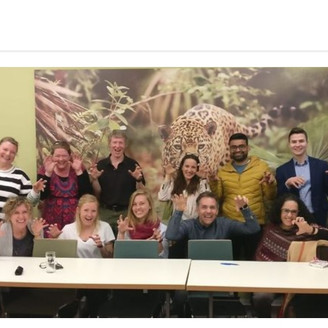 WWF Zug International Volunteers is merging groups