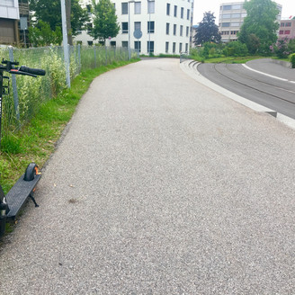 Latest news in Zug - mobility special