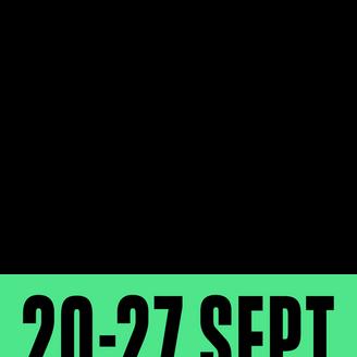 Global Climate Strike, 20-27 September 2019