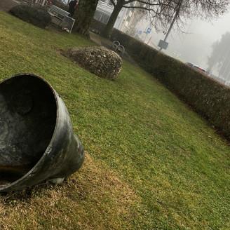 [Zug Art Project] Hoeren Ost Sud West