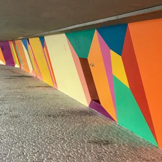[Zug Art Project] Trompe-L'Oeil