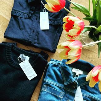 Revisiting my wardrobe