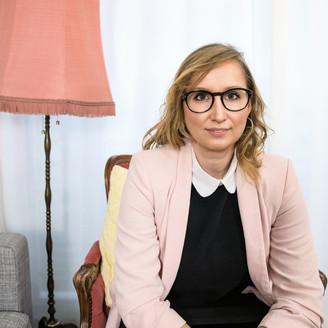 Katrin Lüthy, The Green Event Planner