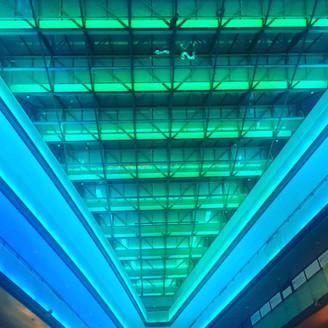 [Zug Art Project] Light Transport