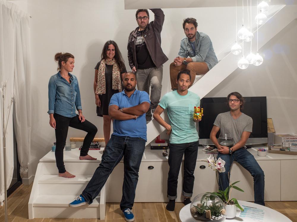 Pic / The Studio 404 Team