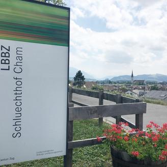 Schluechthof Farm