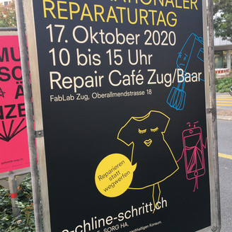 Events in Zug