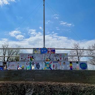 [Zug Art Project] Ship of Tolerance