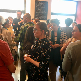 Networking with sustainable start-ups