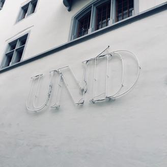 [Zug Art Project] Und