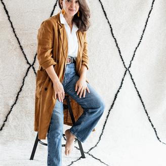 INTERVIEW - Khalida, My Moroccan Rug