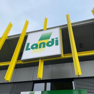 Landi & HofMarcht in Baar
