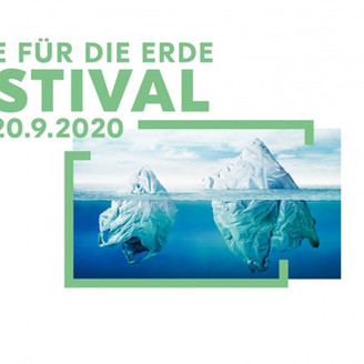 Films for the Earth Festival - Filme fur die Erde,  2020