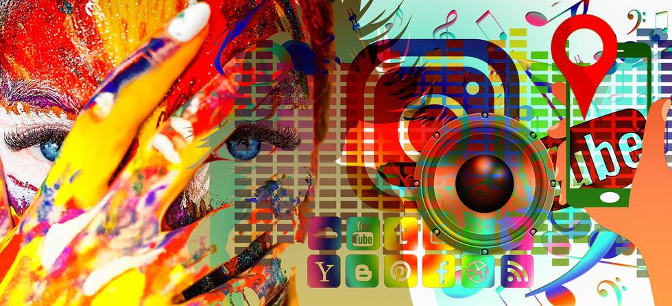 L'utilisation des réseaux sociaux avec Let's Go ! Consulting