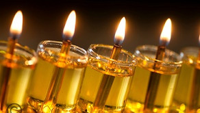 Chanukah – Don't Judge Jews by Numbers