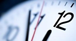 Tzav – Shabbat Hagadol – Timing is Everything