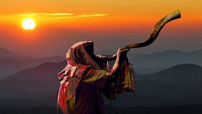 Rosh Hashanah – The Wordless Sound of the Shofar