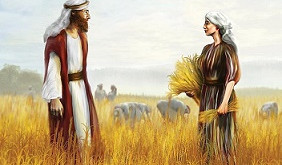 Shavuot – Acceptance of Ruth
