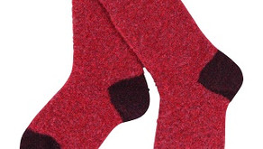 Behar – A Pair of Socks