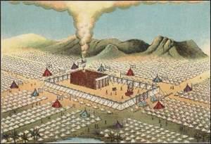 israel-camp