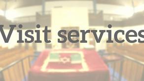 Visit our services