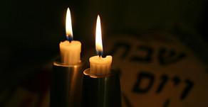 Winter kabbalat Shabbat times start this week